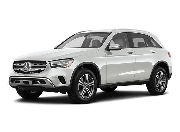 Benz GLC