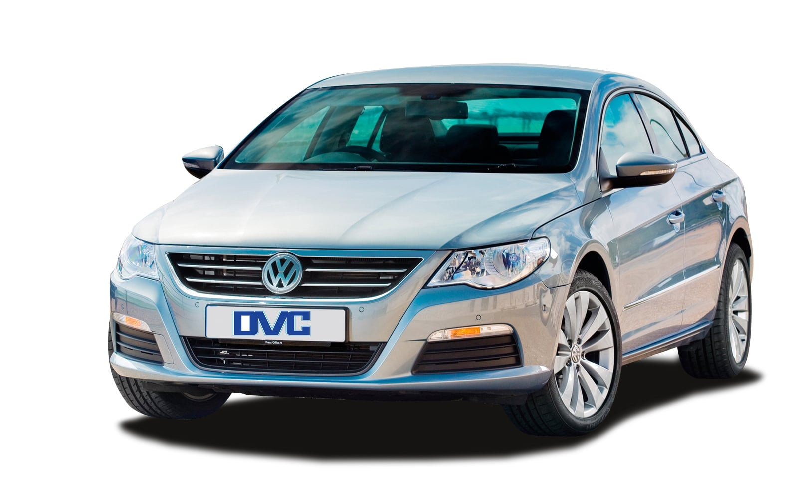 Car Hire at Doncaster van centre
