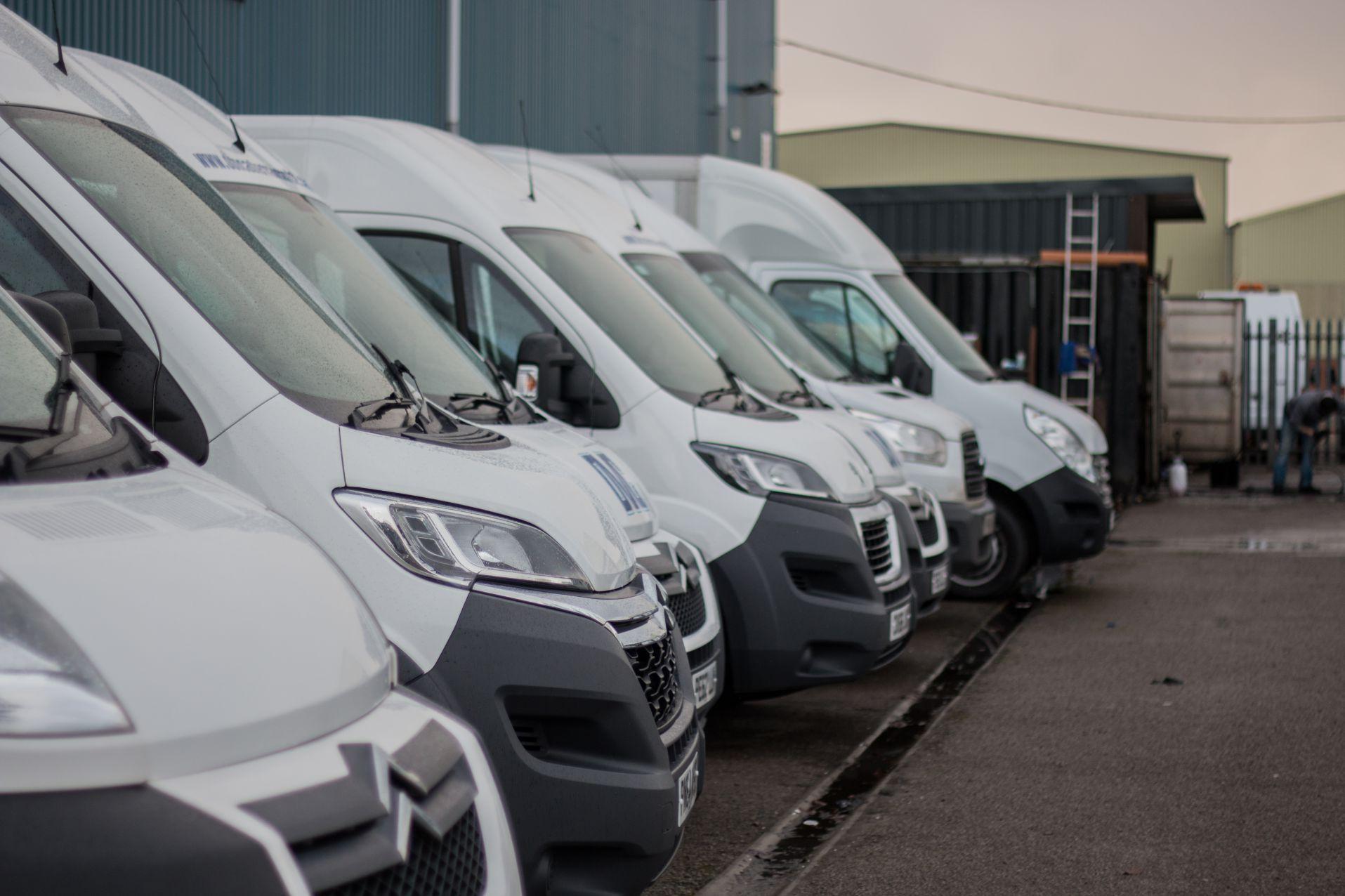 About Us - Doncaster Van Centre